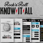 Rock'n'Roll Knowitall News: Das Ratespiele für langhaarige Quizduell-Fans
