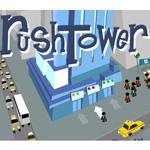 Rushtower Onlinespiel: Der Aufzug-Simulator