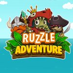 Ruzzle Adventure News: Neues kostenloses Mobile-Rätselspiel angekündigt
