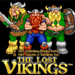 The Lost Vikings Freeware: Das Kult-Spiel gibt's als Gratis-Vollversion