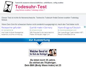 todesuhr-test