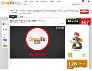 12,85 britische Pfund, also 16 Euro - Ist das der wirkliche Preis der Amiibo?