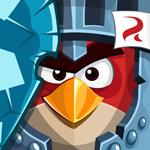 Angry Birds Epic im Spieletest: Mit Magie gegen fiese Schweinchen