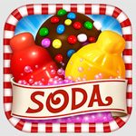 Verwirrung um Candy Crush Saga 2: Wann erscheint Candy Crush Soda Saga? [Update]