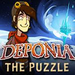 News: Deponia – The Puzzle und Edna & Harvey – The Puzzle ab sofort auf Tablets erhältlich