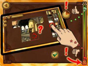 edna & harvey the puzzle_bild