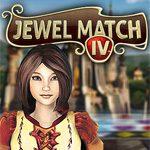 Demo-Download: Jewel Match 4 gratis laden und anspielen
