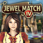 Demo-Download: Jewel Match 4 gratis laden und anspielen