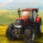 Landwirtschafts-Simulator 2014 für 3DS und PS Vita im Spieletest: Wenn der Traktor mit auf dem Sofa sitzt