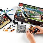 Das erinnert an Skylanders: Lego Fusion verbindet Lego-Steine mit Spiele-Apps