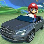 Mercedes kauft sich in Mario Kart 8 ein – verrückt oder toller Schachzug?