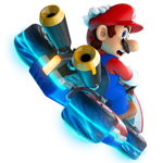 Mario Kart 8 Tipps & Tricks: So bekommst du bei jedem Start den Booster