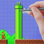 Big N lässt dich kreativ werden: Mit Mario Maker kannst du eigene Super Mario-Levels gestalten