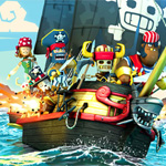 Clash of Clans trifft auf Angry Birds: Plunder Pirates enthüllt