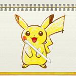 Pokémon Art Academy Spieletest: Heute schon dein Taschenmonster gezeichnet?