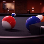 Pure Pool für PC, Playstation 4 und Xbox One: Frischer Trailer der Billard-Simulation