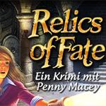 Relikte des Schicksals – Ein Krimi mit Penny Macey: Die Probierversion hier herunterladen