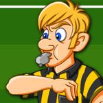 Schiri-Simulator: Das Onlinespiel für Fußball-Kenner gratis im Browser spielen
