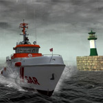 Die Seenotretter Video-Vorschau: Den neuen Schiff-Simulator in Aktion erleben