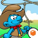 Yeeehaaaa! Update bringt Schlumpf-Cowboys und Einhörner ins Smurf's Village