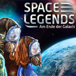 Demo-Download: Space Legends – Am Ende der Galaxis gratis anspielen