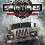Spintires – Offroad Truck-Simulator: Einige Erweiterungen geplant