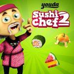 Youda Sushi Chef 2 Demo-Download: Der Sushi-Meister lässt dich gratis probieren