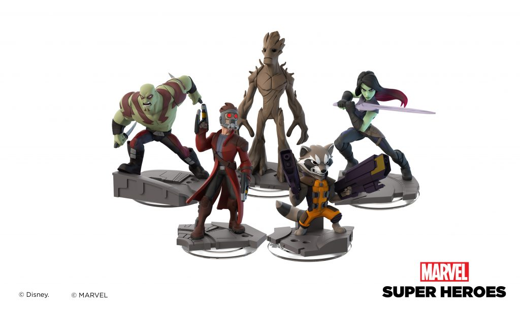 Disney Infinity 2 Marvel Super Heroes