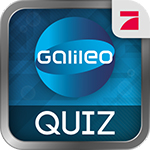 Galileo Quiz