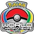 Pokemon World Championships 2014