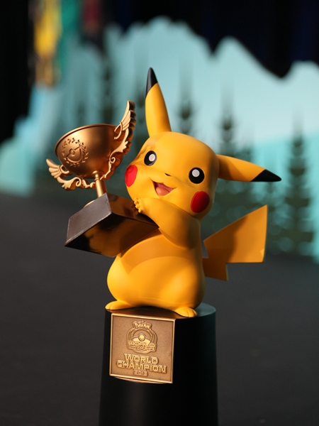 Pokemon World Championships 2014