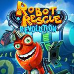 Robot Rescue Revolution im Spieletest: Knackige Maschinenrätselei