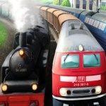 Train Fever News: Erschaffe dein Transport-Imperium