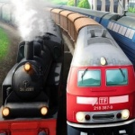 Train Fever News: Erschaffe dein Transport-Imperium