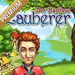 Der bartlose Zauberer: Demo hier herunterladen und kostenlos spielen