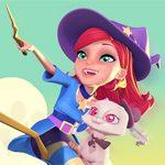 Bubble Witch Saga 2 kostenlos online und unterwegs spielen – so geht's