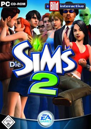 Tipp: Kauf dir schnell Die Sims 2 günstig (klicke zum Beispiel auf dieses Bild) und erhalte alle Add-Ons kostenlos dazu.