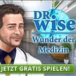 Dr. Wise – Wunder der Medizin Demo-Download: Werde zum Arzt à la Dr. House