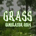 Grass Simulator 2014: Du wirst kaum glauben können worum sich dieses Spiel dreht. Oder?