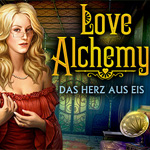Love Alchemy – Das Herz aus Eis Demo-Download: Das Wimmelbild-Spiel gratis anspielen