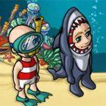 Magische Nächte in Miramagia: Werde zur Meerjungfrau oder zum Hai
