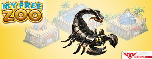 my-free-zoo-skorpion