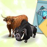 My Little Farmies feiert Geburtstag und beschenkt seine Farmer!