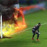 Witziges Web-Fundstück: Bei diesem Fußball-Match kannst du nicht deinen Augen trauen