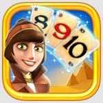 Pyramid Solitaire Saga erschienen: Candy Crush Saga-Hersteller King setzt jetzt auf Kartenspiele