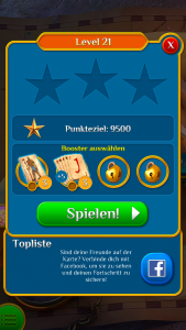 pyramid solitaire saga_screen2