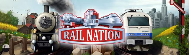 Rail Nation: Neuer Bonuscode für tolle Geschenke ...