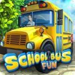 School Bus Fun im Spieletest: Bringe Kinder sicher und schnell zur Schule
