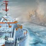 Schiff-Simulator – Die Seenotretter im Spieletest: Packende Gefahren auf Ost- und Nordsee