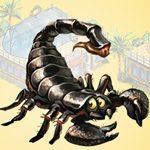 My Free Zoo News: Tapeten fürs Klohäuschen und Skorpione als neue Bewohner